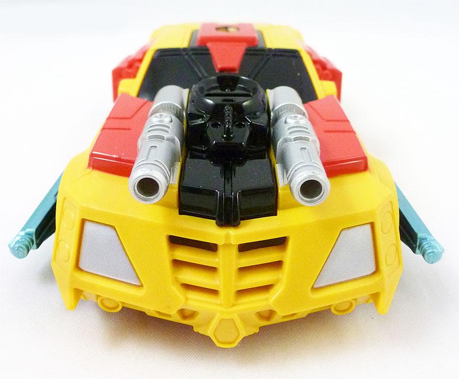 Đồ chơi Transformer - Robot biến hình Beast Hunters Bumblebee