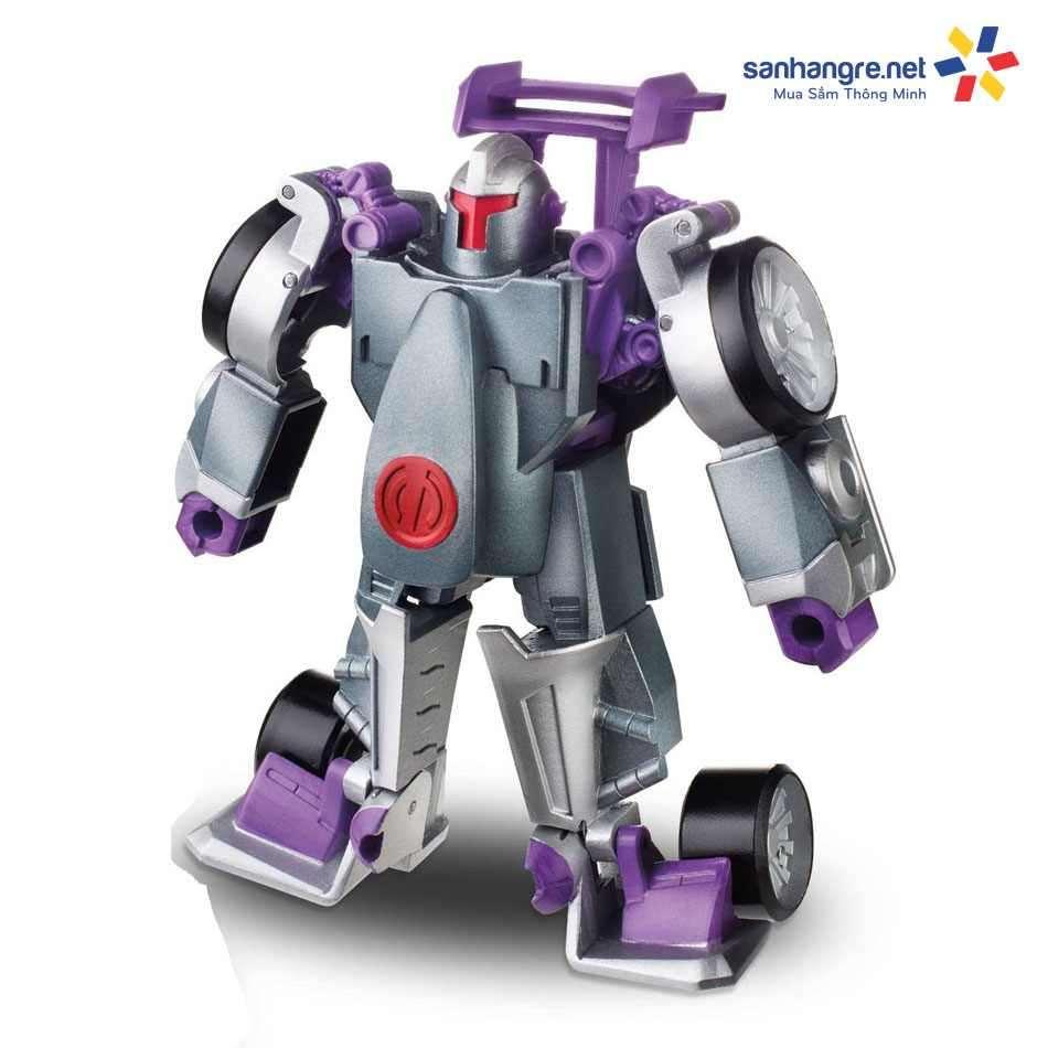 Đồ chơi Robot Transformer Rescue Bots Morbot biến hình ô tô