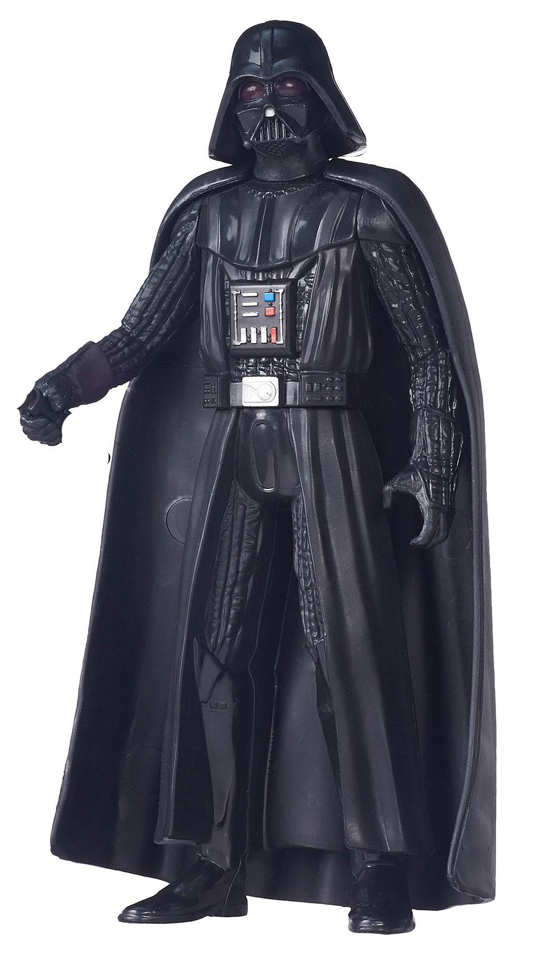 Đồ chơi mô hình nhân vật Star Wars - Darth Vader