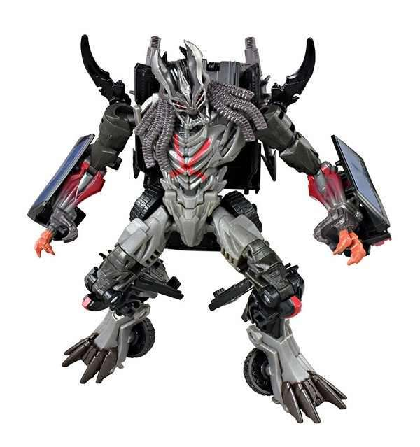 Đồ chơi Robot Transformers The Last Knight - Decepticon Berserker