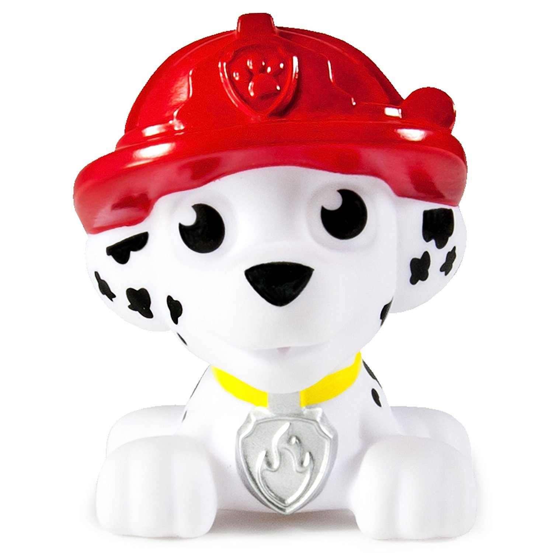 Chó bơi phun nước Paw Patrol -Marshall