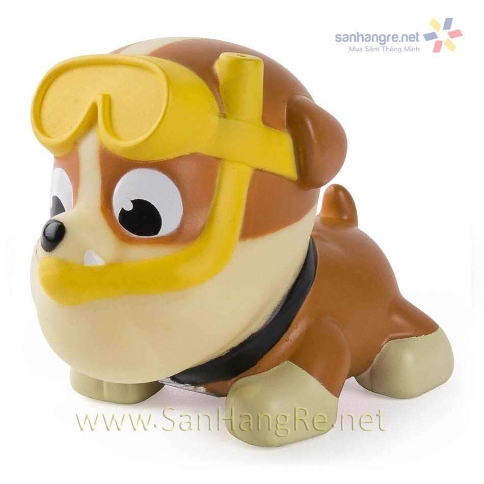Chó bơi phun nước Paw Patrol - Chase