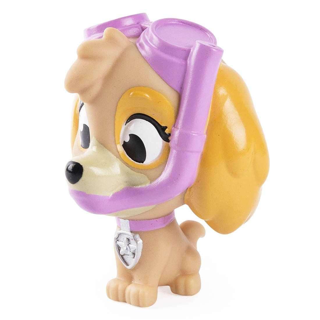 Chó bơi phun nước Paw Patrol - Skye