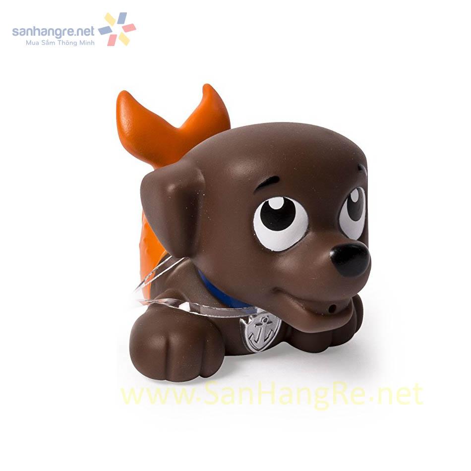 Chó bơi phun nước Paw Patrol - Zuma người cá