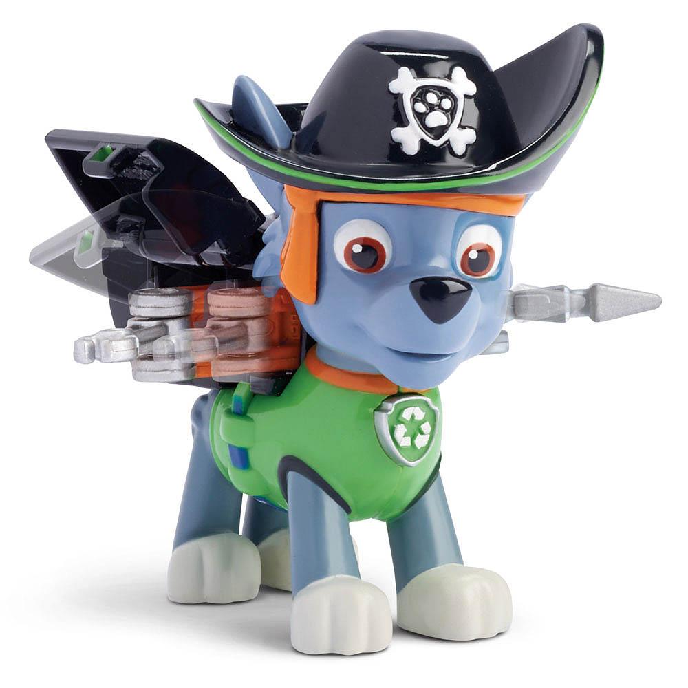 Bộ 3 cướp biển Paw Patrol chức năng