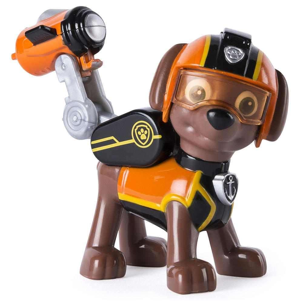 Chó Paw Patrol đeo kính Zuma