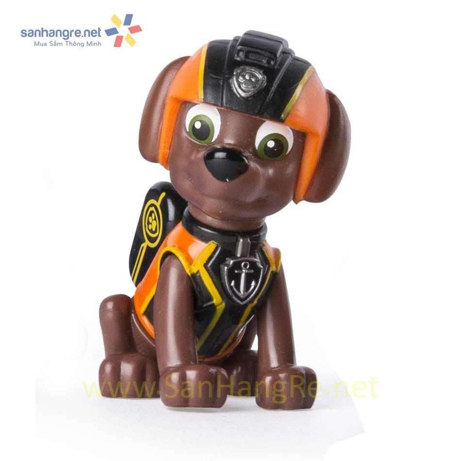 Chó Paw Patrol không chức năng Zuma