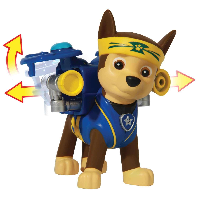 Chó tuần tra Paw Patrol Hero Pup Toy
