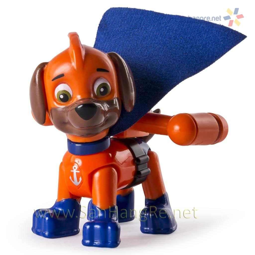 Chó bay Paw Patrol Zuma