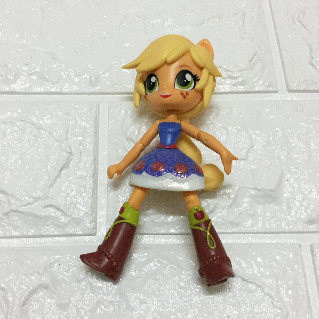 Búp bê My Little Pony cô gái Equestria