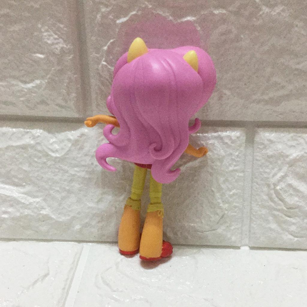 Búp bê My Little Pony cô gái Equestria Fluttershy