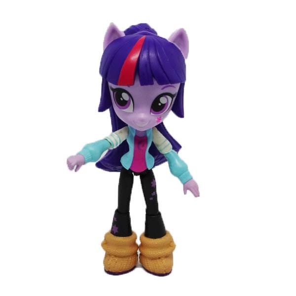 Đồ chơi búp bê My Little Pony cô gái Equestria Twilight Sparkle