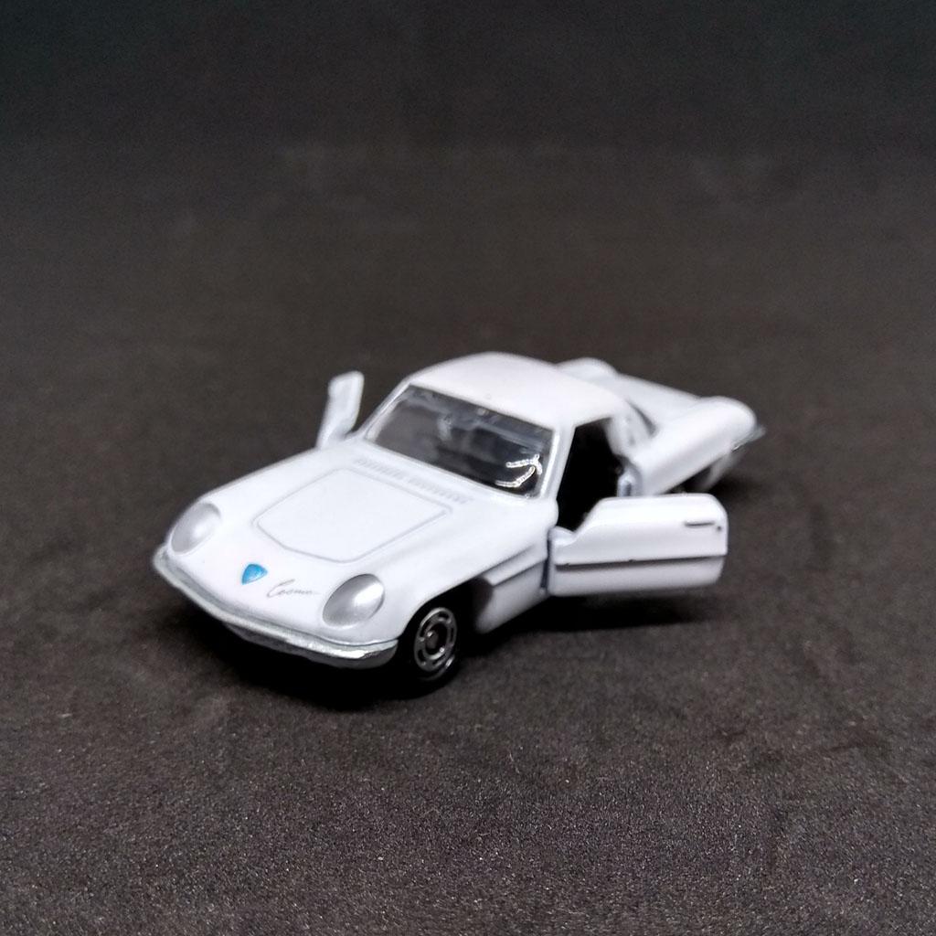 Xe ô tô mô hình Tomica Limited Mazda Cosmo Sport