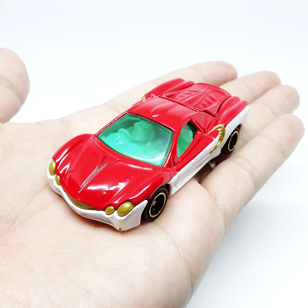 Xe mô hình Tomica Mitsuoka Orochi