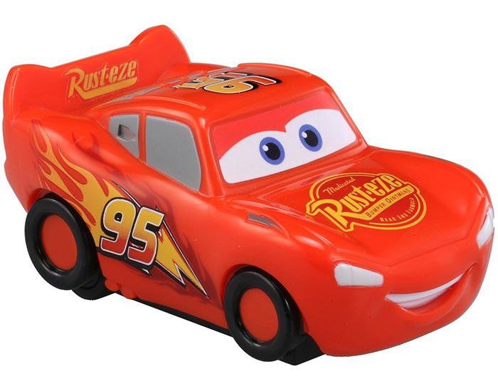 Puzzle Drive McQueen