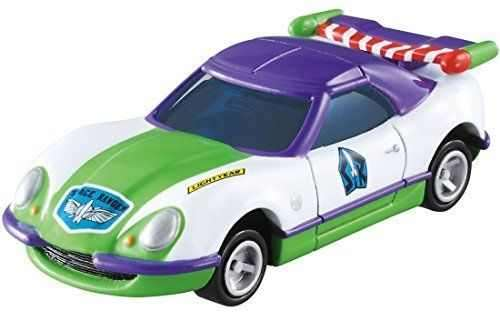 Xe ô tô mô hình Tomica Disney Gittle-X