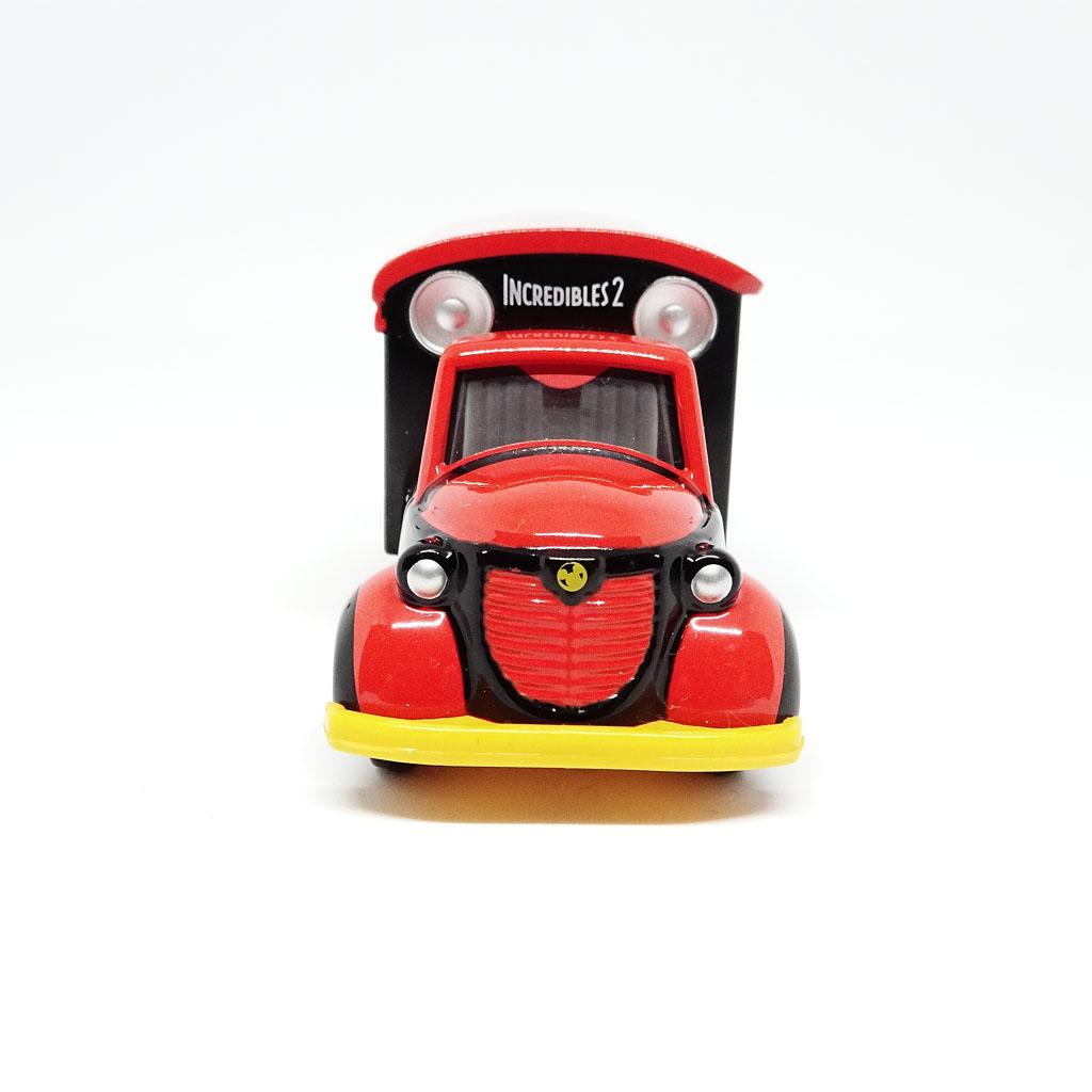 Xe mô hình Tomica Disney Good Day Carry