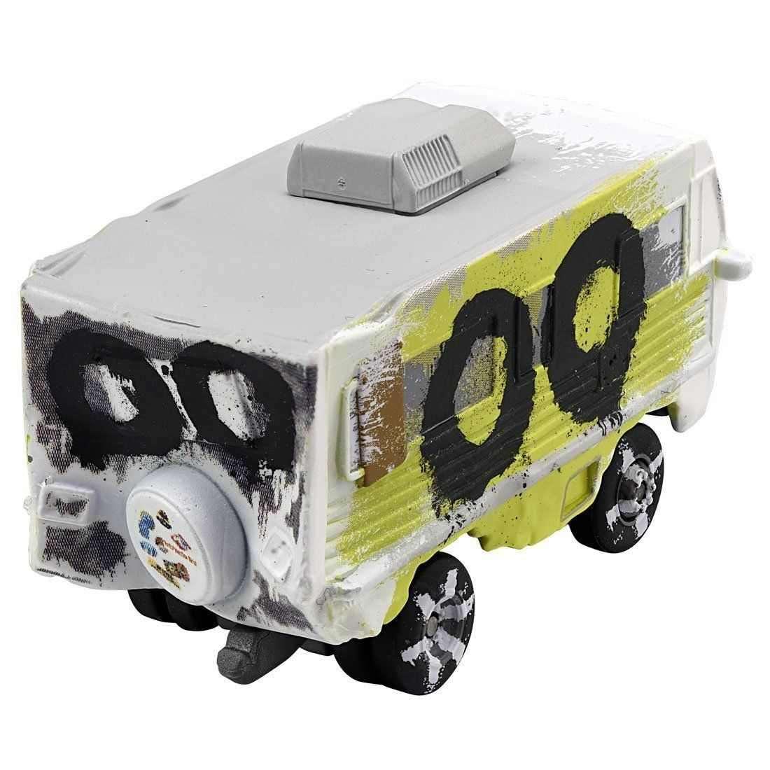 Xe đồ chơi mô hình Tomica Disney Cars 3 C-31 Irvie