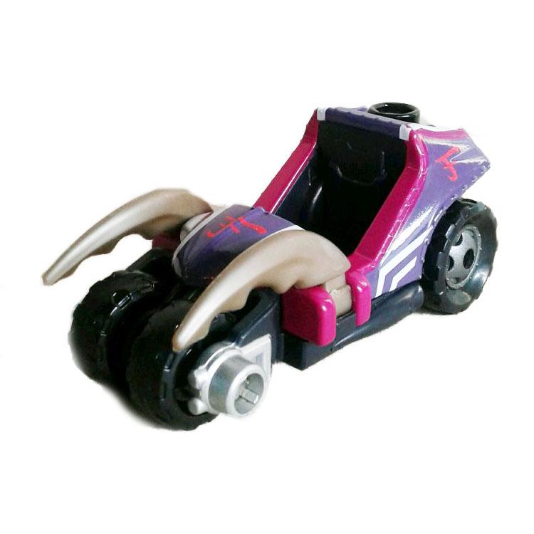 Xe mô hình Tomica Waruda Stagger