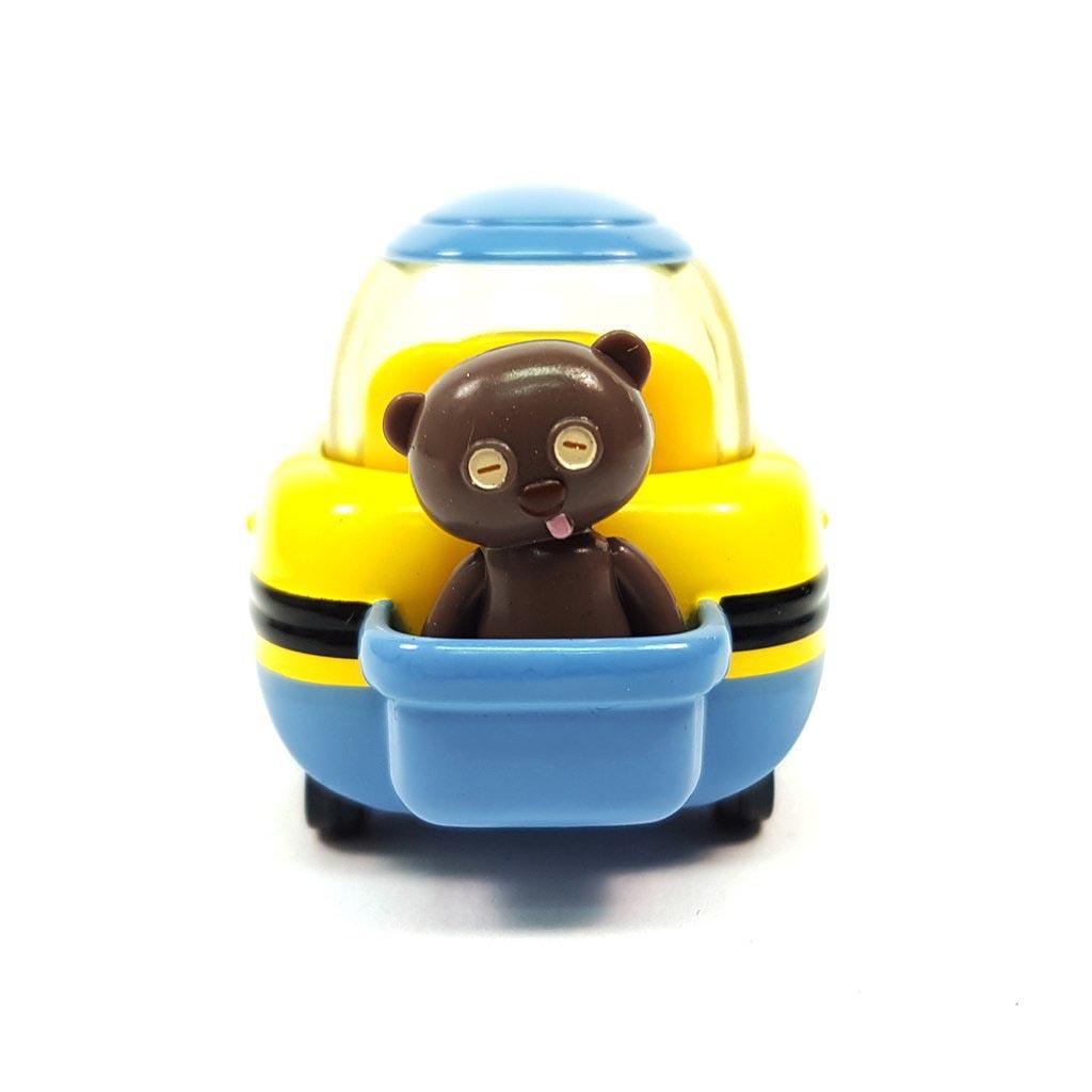 Xe mô hình Dream Tomica Despicable Me Minions Bobs