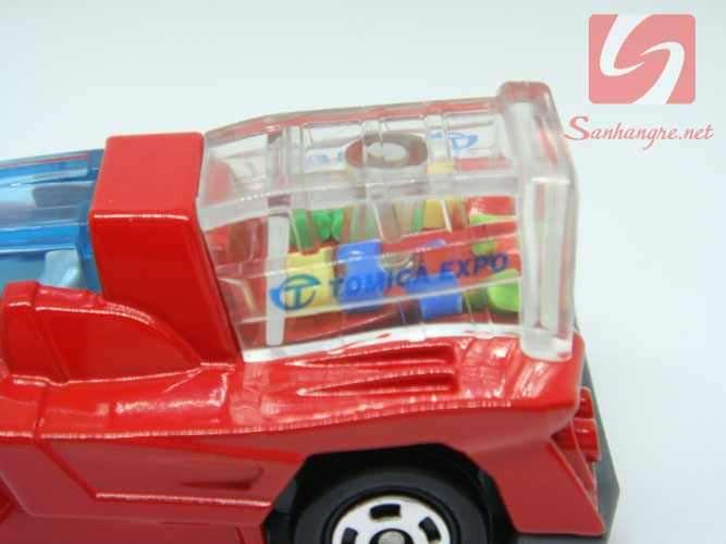 Xe ô tô mô hình Tomica Event Special TDM Suimax