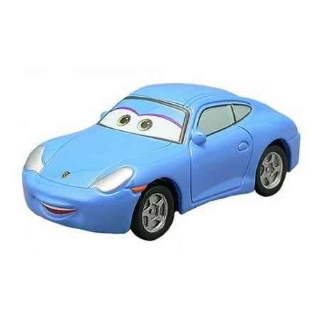 Bộ 6 xe ô tô mô hình Tomica Disney McQueen