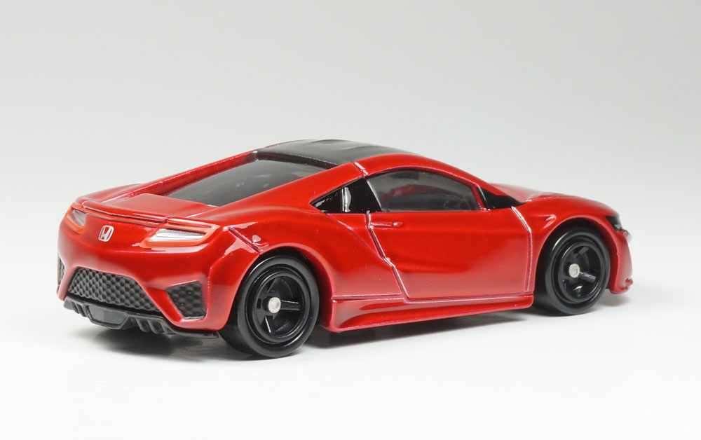 Xe mô hình Tomica Honda NSX