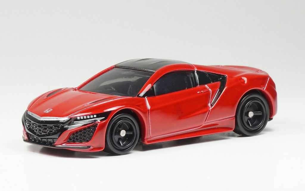 Xe ô tô mô hình, xe Tomica, Honda NSX