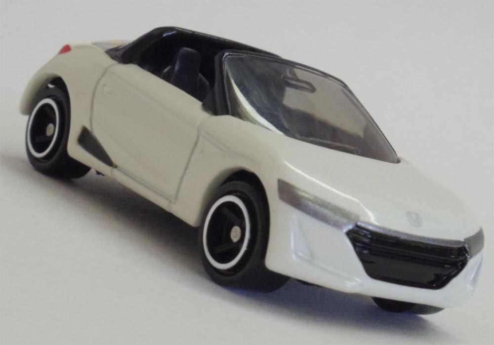 Xe mô hình Tomica Honda S660 Gold