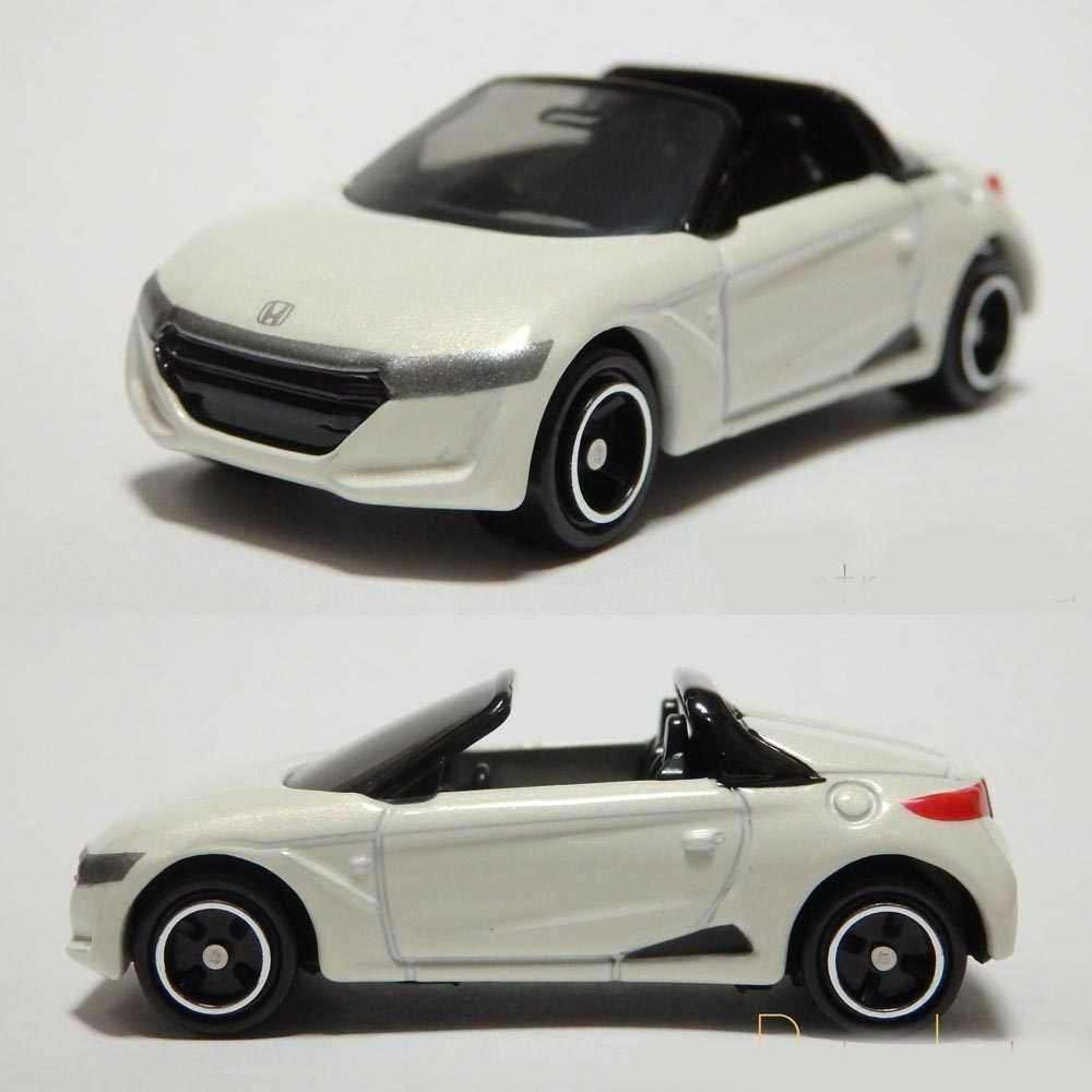 Xe mô hình Tomica Honda S660