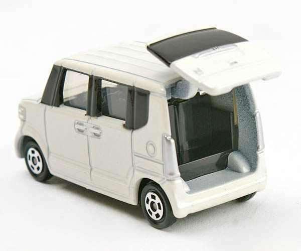 Xe ô tô mô hình Tomica Honda N Box