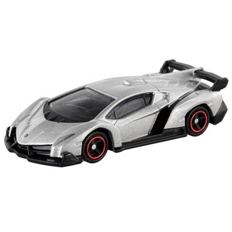 Siêu xe ô tô mô hình Tomica Lamborghini Veneno