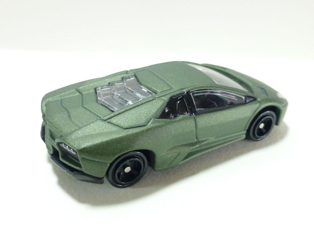 Siêu xe ô tô mô hình Tomica Lamborghini Reventon