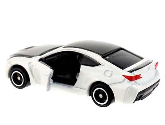 Xe ô tô mô hình Tomica Lexus RC F