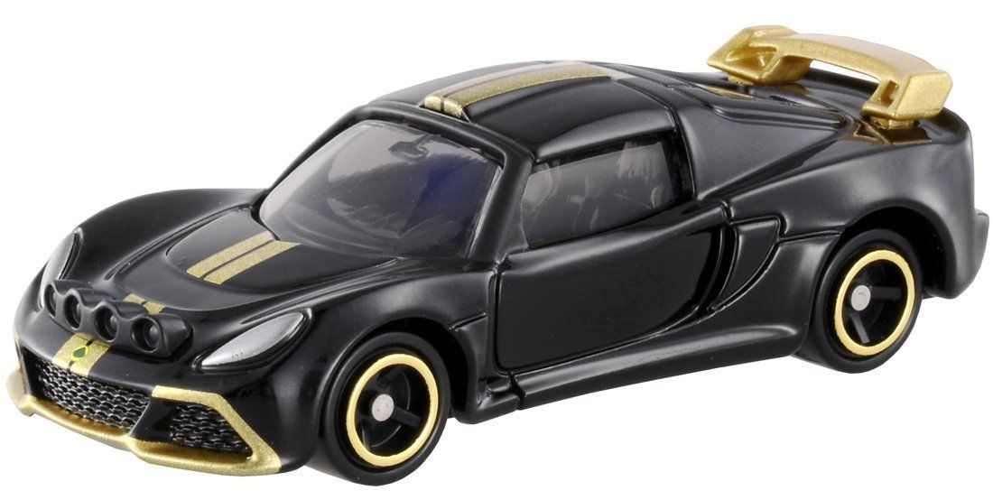Bộ 5 xe ô tô mô hình Tomica Lotus