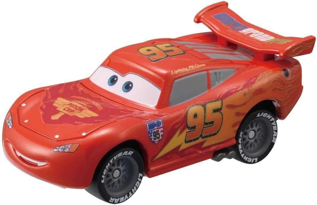 Xe ô tô mô hình Tomica Cars McQueen Opening Type 95