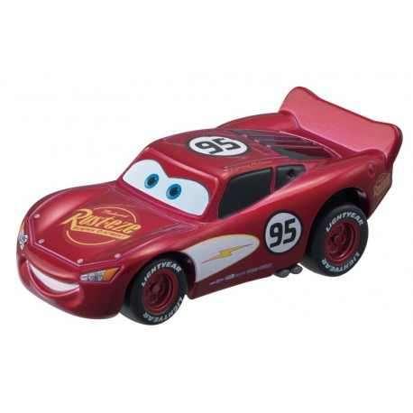 Xe ô tô mô hình Disney Pixar Cars Lighting McQueen Cruising Type