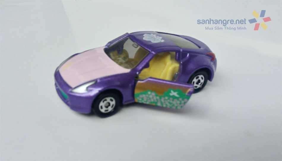 Xe ô tô mô hình Tomica Nissan Fairlady Z Nismo