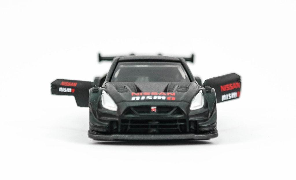Xe ô tô mô hình Tomica Nissan GT-R Nismo GT500 tỷ lệ 1/65