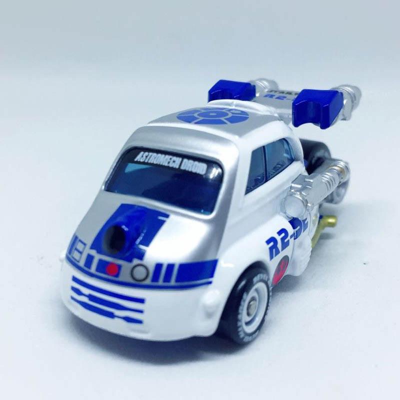 Xe mô hình 3 bánh Tomica Star Wars R2-D2 Bub200 R SC-03