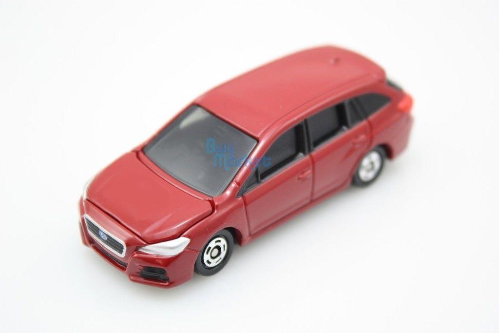 Xe ô tô mô hình Tomica Subaru Subaru Impreza Sport