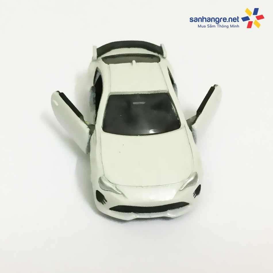Xe ô tô mô hình Tomica Toyota 86