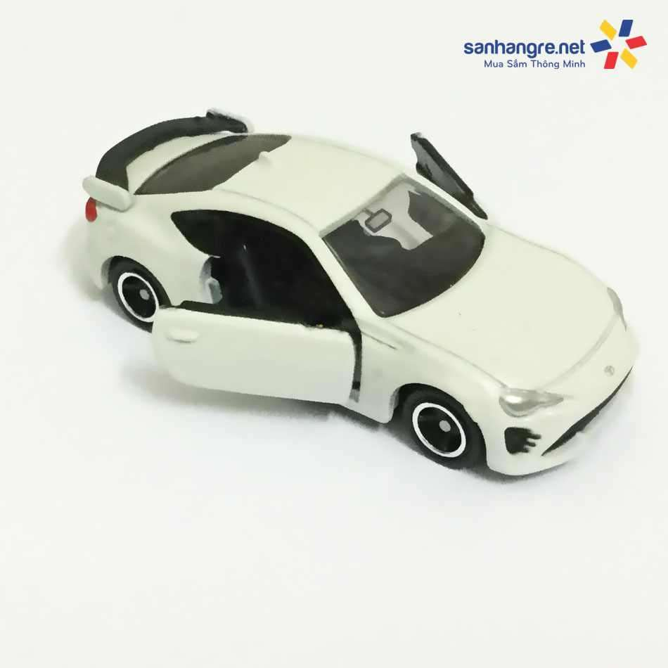Bộ 9 xe ô tô mô hình Tomica Toyota
