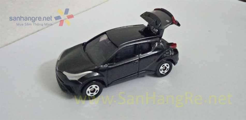 Xe ô tô mô hình Tomica Toyota C-HR