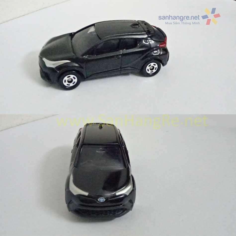 Xe ô tô mô hình Tomica Toyota C-HR tỷ lệ 1/64