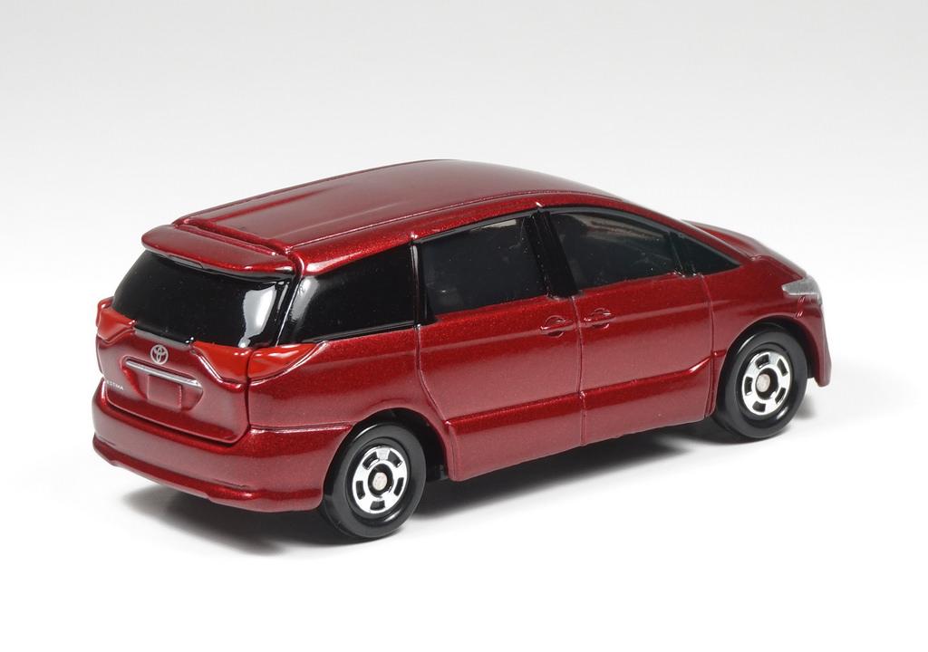 Toyota Estima No.100