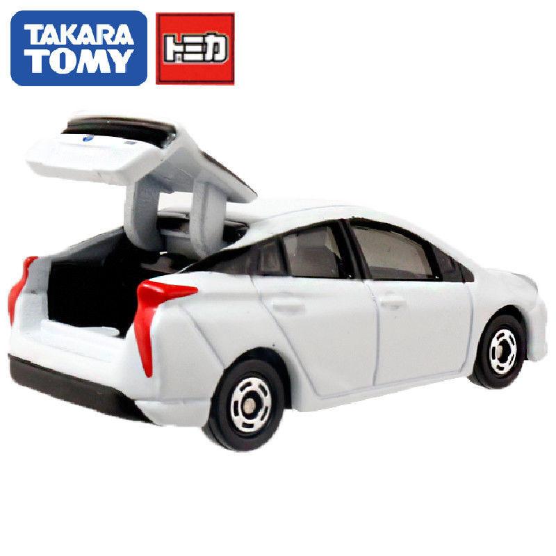 Xe ô tô mô hình Tomica Toyota Prius tỷ lệ 1/65
