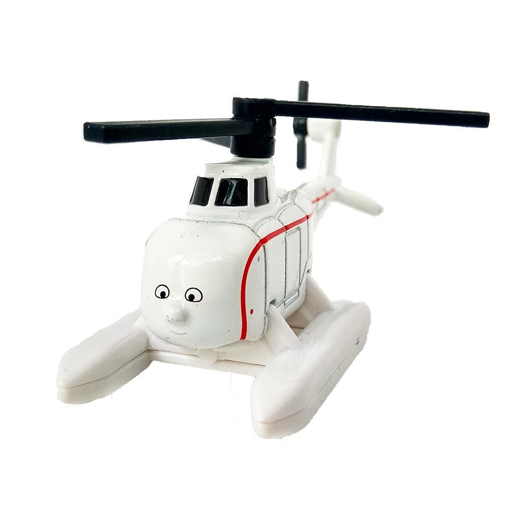 Mô hình máy bay trực thăng Tomica Gullane Thomas Harold