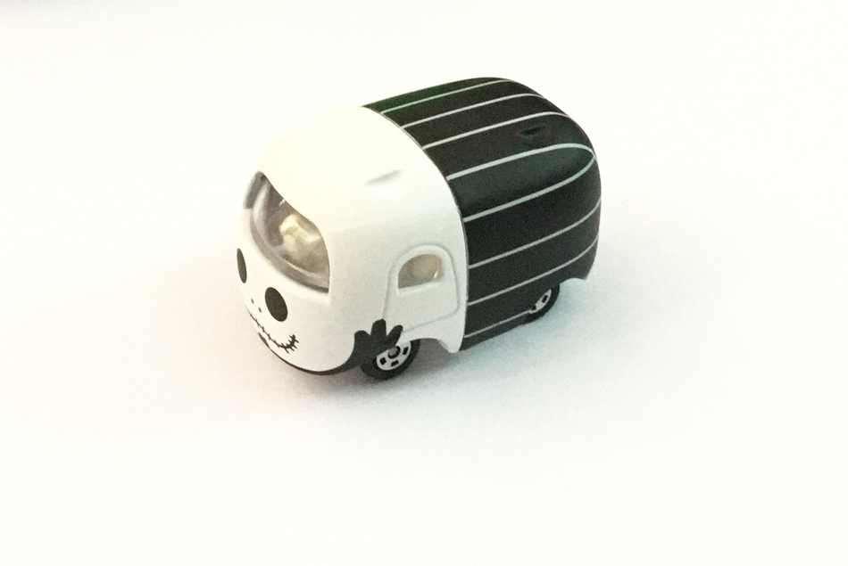 Xe ô tô, xe đồ chơi Nhật Bản, Tsum Tsum, jack