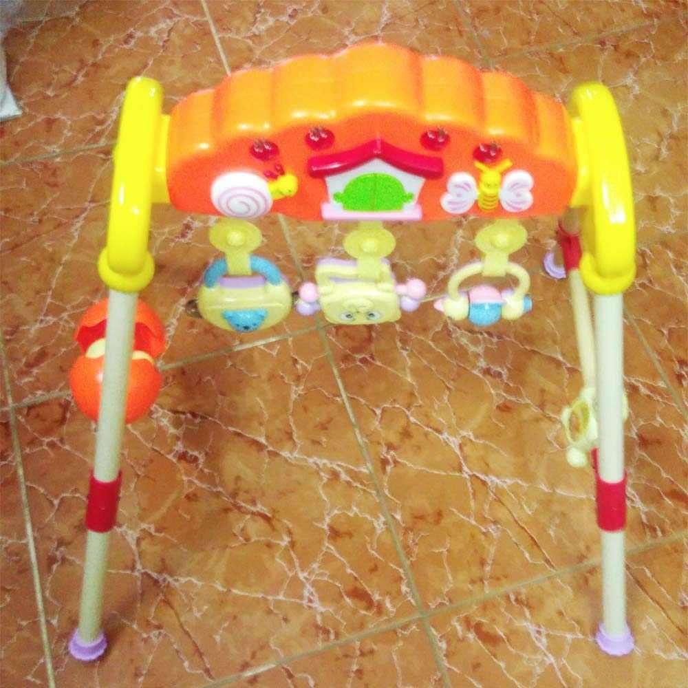 Kệ chữ A treo đồ chơi Baby Fitness